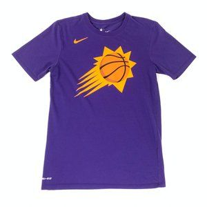 3/$30 Nike Mens Basketball T Shirt Dri-Fit Tee S